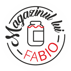 Logo Magazinul lui Fabio