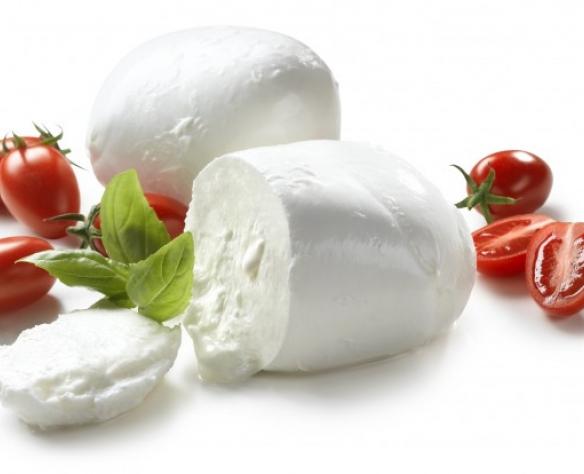 Mozzarella din lapte de bivolita Transilvania Lactate