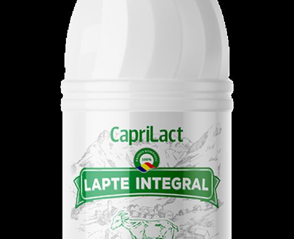 Lapte integral de capra Caprilact