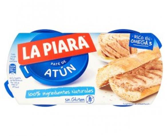 Pate de ton La Piara