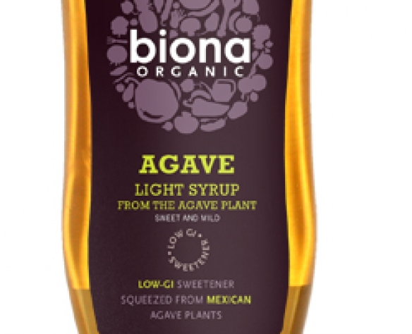 Biona Sirop de agave 250ml