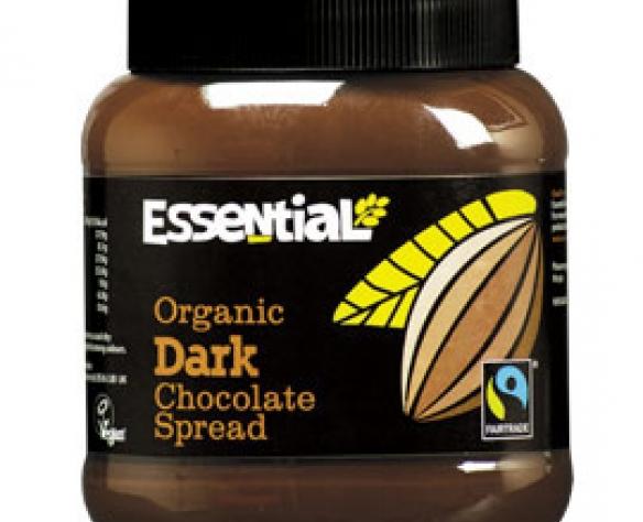 Essential crema tartinabila de ciocolata eco 400g