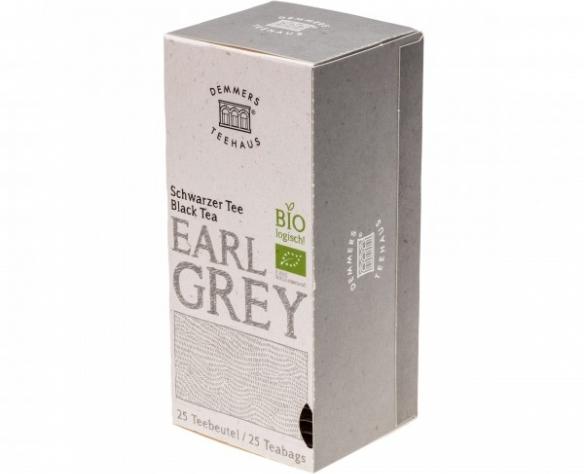 Organic Quick-T Earl Grey