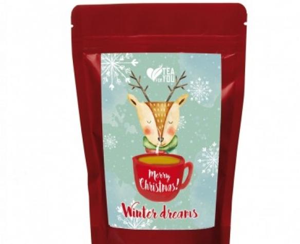 Tea For You Winter Dreams Renul