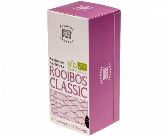 Organic Quick-T Rooibos Classic