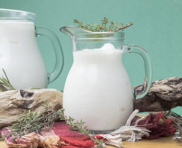 Iaurt din lapte de vacă Nicolas