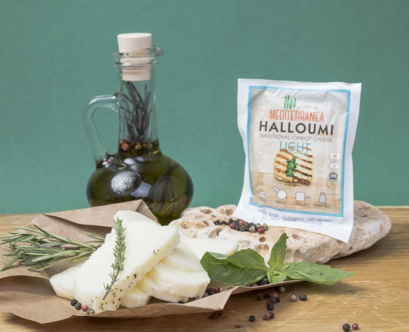 Halloumi light Mediterranea