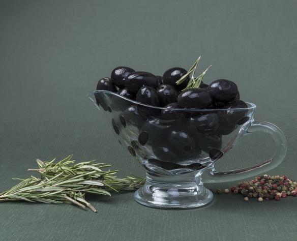 Măsline negre giants Aspis