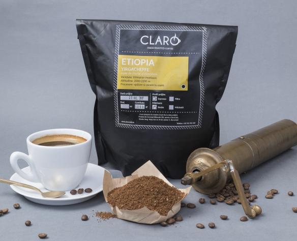 CAFEA de origine EL SALVADOR VILLA GALICIA