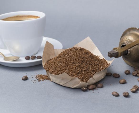 Cafea de origine Brazilia Santos