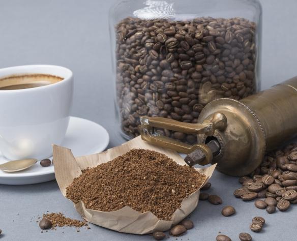 Cafea de origine Etiopia Yrgacheffe